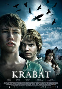 Krabat : Le Maître des sorciers [2011]