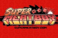 Super Meat Boy - eShop