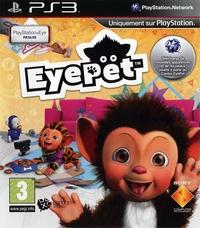 EyePet [2009]