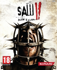 SAW II : Flesh & Blood [#2 - 2010]