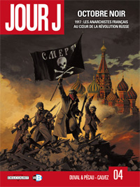 Jour J : Octobre noir [#4 - 2010]