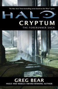 Halo : La Saga des Forerunners : Cryptum [Tome 1 - 2011]