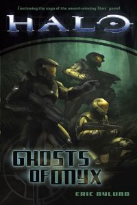 Halo : Ghosts Of Onyx #4 [2006]
