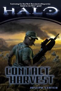 Halo : Contact Harvest #5 [2007]