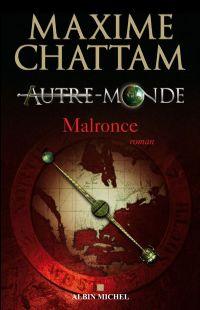 Autre-Monde : Malronce #2 [2009]