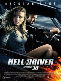 Drive Angry : Hell Driver [2011]