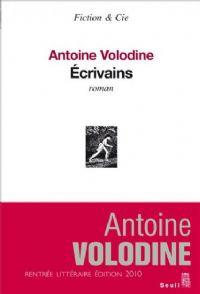 Ecrivains [2010]