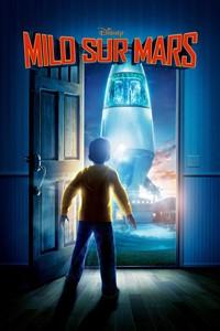 Mars Needs Moms : Milo sur Mars [2011]
