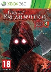 Deadly Premonition [2010]