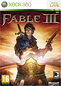 Fable III #3 [2010]