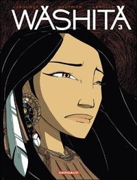 Washita #3 [2010]