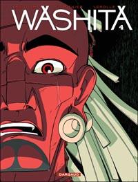 Washita #4 [2010]