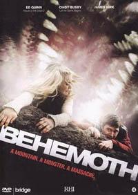 Behemoth : Le Monstre des abîmes