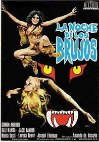 La noche de los brujos [1973]