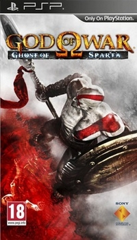 God of War : Ghost of Sparta [2010]