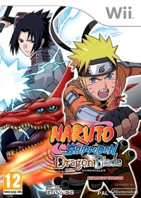 Naruto Shippuden : Dragon Blade Chronicles [2010]