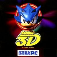Sonic 3D : Flickies' Island [1996]