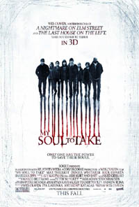 My Soul To Take [2012]