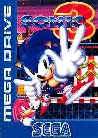 Sonic 3 [1993]
