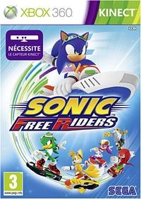 Sonic Free Riders [2010]