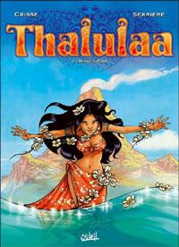 Thalulaa : Manta Oro [#1 - 2010]