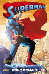 Superman : Pour Demain [2010]
