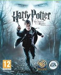 Harry Potter et les Reliques de la Mort - Première Partie [#7 - 2010]