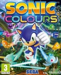 Sonic Colours [2010]