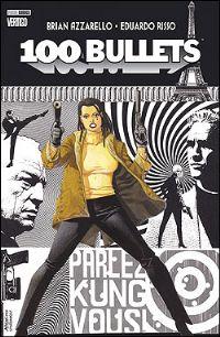 100 Bullets : Parlez Kung vous #3 [2007]