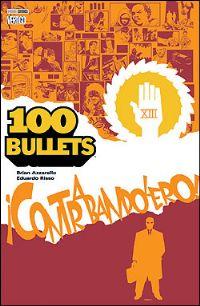 100 Bullets : ¡Contrabandolero! #6 [2008]