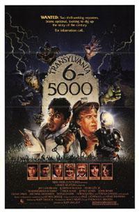 Transylvania 6-5000 : Transylvania 6-500 [1985]