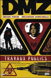 DMZ : Travaux publics [#3 - 2008]