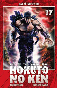 Ken le survivant : Hokuto no ken, Fist of the north star #17 [2010]