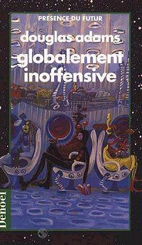 Le Guide Galactique : Globalement inoffensive #5 [1991]