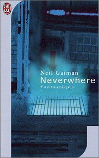 Neverwhere [1998]