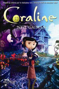 Coraline [2003]