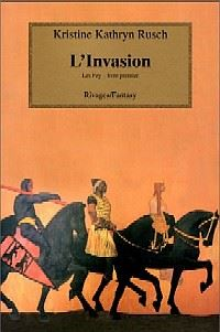 Les Fey : L'Invasion [#1 - 2001]