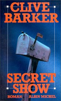 Secret Show #1 [1991]