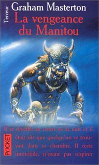 La Vengeance du Manitou [#2 - 1979]