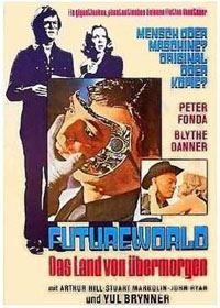Mondwest : Les Rescapés du Futur [1976]
