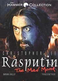 Raspoutine, le moine fou [1966]