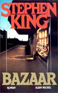 Le Bazaar de l'épouvante [1992]