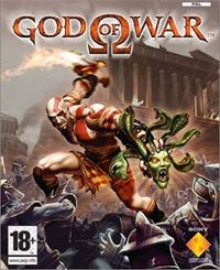 God Of War [#1 - 2005]