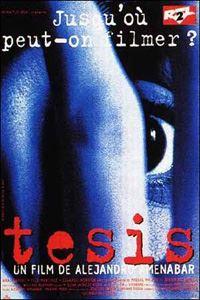 Tésis [1996]