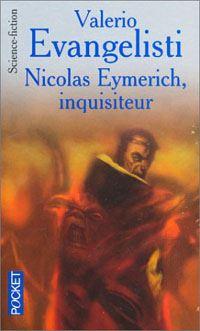 Nicolas Eymerich, inquisiteur #1 [1998]