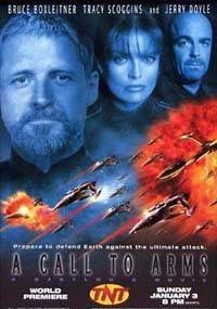 babylon 5 : L'appel aux armes [1999]