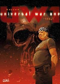 Universal War One : Babel [Tome 5 - 2004]