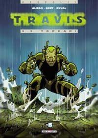 Travis : Vitruvia : Topkapi [#6 - 2004]