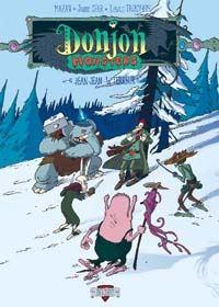 Donjon Monsters : Jean-Jean la Terreur [#1 - 2001]