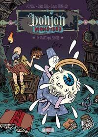 Donjon Monsters : Le Géant qui pleure #2 [2001]